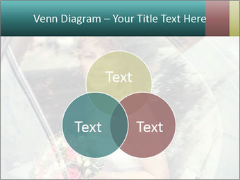 Pretty bride PowerPoint Templates - Slide 33