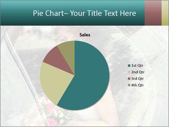 Pretty bride PowerPoint Templates - Slide 36