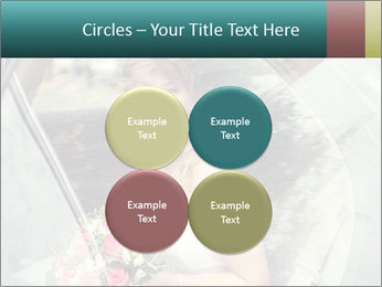 Pretty bride PowerPoint Templates - Slide 38