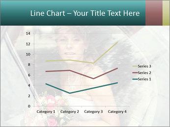 Pretty bride PowerPoint Templates - Slide 54