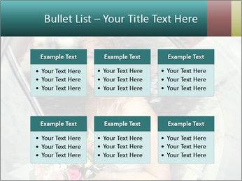 Pretty bride PowerPoint Templates - Slide 56