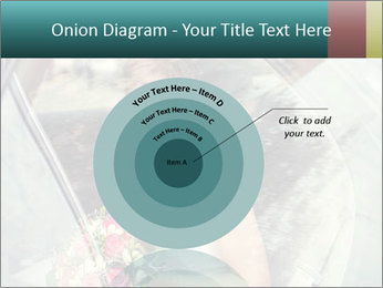 Pretty bride PowerPoint Templates - Slide 61