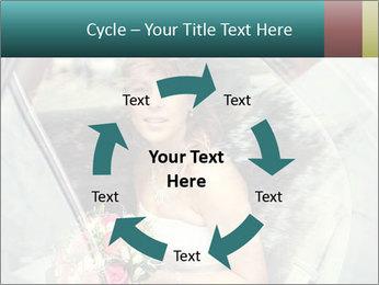 Pretty bride PowerPoint Templates - Slide 62