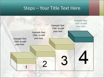 Pretty bride PowerPoint Templates - Slide 64