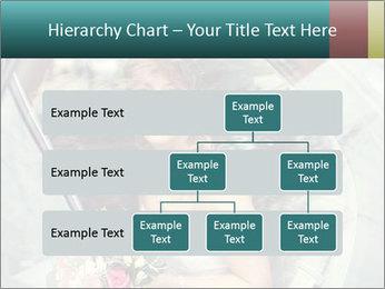 Pretty bride PowerPoint Templates - Slide 67
