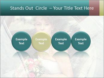 Pretty bride PowerPoint Templates - Slide 76