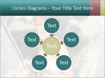 Pretty bride PowerPoint Templates - Slide 78