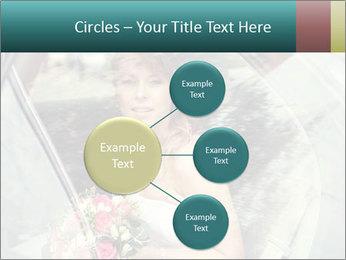 Pretty bride PowerPoint Templates - Slide 79