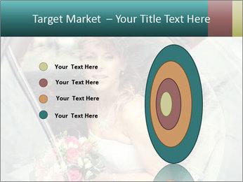 Pretty bride PowerPoint Templates - Slide 84