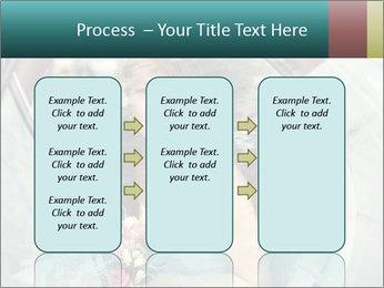 Pretty bride PowerPoint Templates - Slide 86