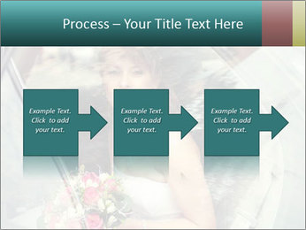 Pretty bride PowerPoint Templates - Slide 88