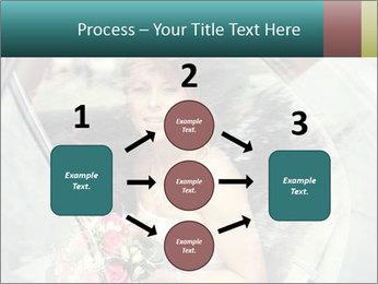 Pretty bride PowerPoint Templates - Slide 92