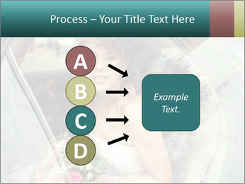 Pretty bride PowerPoint Templates - Slide 94