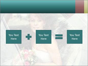 Pretty bride PowerPoint Templates - Slide 95
