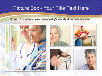 Doctor PowerPoint Template - Slide 19