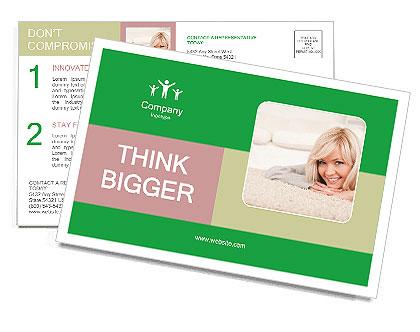 0000092085 Postcard Template