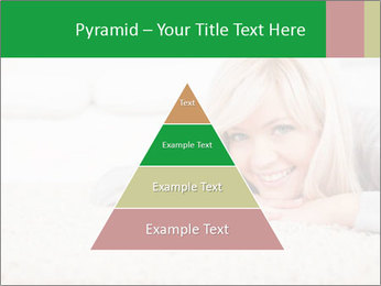 Charming blond PowerPoint Templates - Slide 30