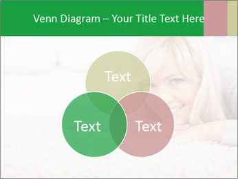 Charming blond PowerPoint Templates - Slide 33