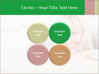 Charming blond PowerPoint Templates - Slide 38