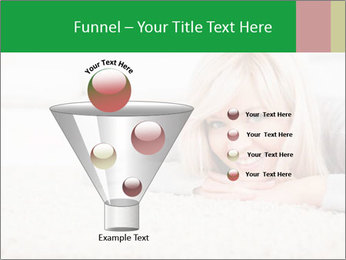 Charming blond PowerPoint Templates - Slide 63