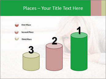 Charming blond PowerPoint Templates - Slide 65