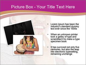 Man happy PowerPoint Template - Slide 20
