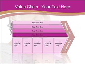 Man happy PowerPoint Template - Slide 27