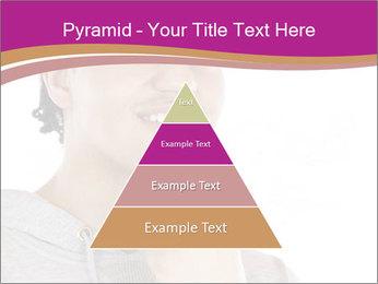 Man happy PowerPoint Template - Slide 30