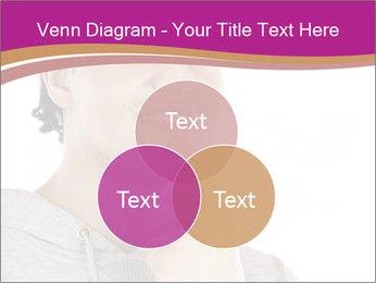 Man happy PowerPoint Template - Slide 33