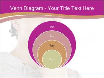 Man happy PowerPoint Template - Slide 34