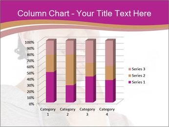 Man happy PowerPoint Template - Slide 50