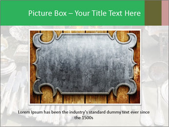 Antique things PowerPoint Template - Slide 16