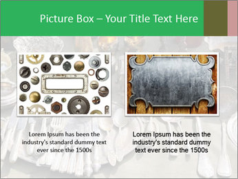 Antique things PowerPoint Template - Slide 18