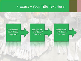Antique things PowerPoint Template - Slide 88