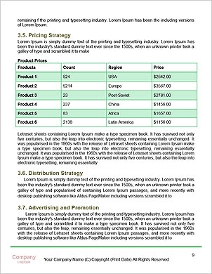 0000092087 Word Template - Page 9