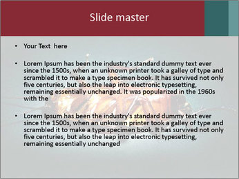 Cockroach extermination PowerPoint Templates - Slide 2