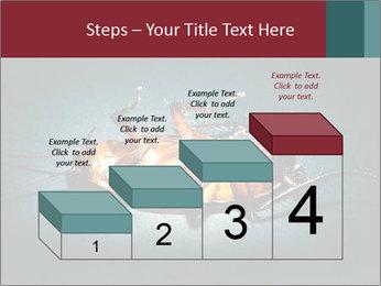 Cockroach extermination PowerPoint Templates - Slide 64