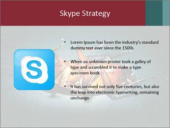 Cockroach extermination PowerPoint Templates - Slide 8