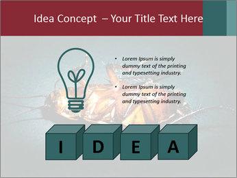 Cockroach extermination PowerPoint Templates - Slide 80