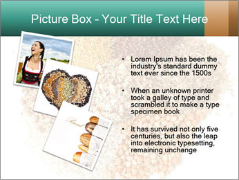 Different kinds of cereals PowerPoint Templates - Slide 17