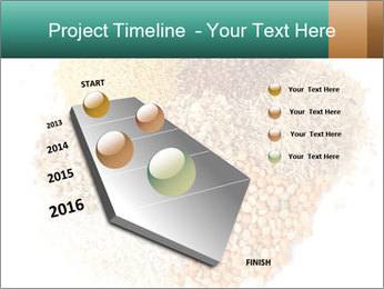 Different kinds of cereals PowerPoint Templates - Slide 26