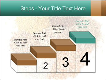 Different kinds of cereals PowerPoint Templates - Slide 64