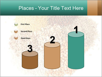 Different kinds of cereals PowerPoint Templates - Slide 65