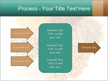 Different kinds of cereals PowerPoint Templates - Slide 85