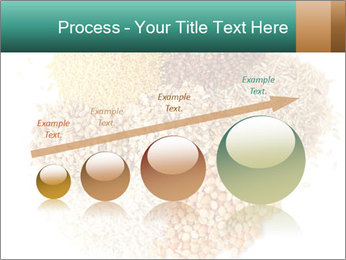Different kinds of cereals PowerPoint Templates - Slide 87