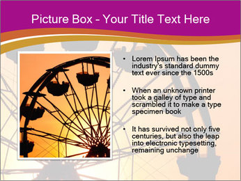 Silhouette of ferris PowerPoint Templates - Slide 13