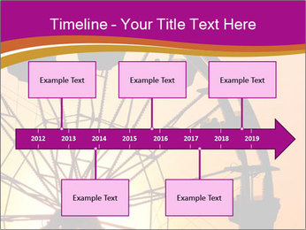 Silhouette of ferris PowerPoint Templates - Slide 28