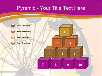 Silhouette of ferris PowerPoint Templates - Slide 31