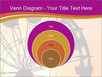 Silhouette of ferris PowerPoint Template - Slide 34