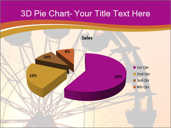 Silhouette of ferris PowerPoint Templates - Slide 35